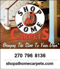 Shop At Home Carpets