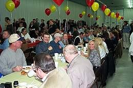 Beech Bend Banquet Hall | Beech Bend Amusement Park - Bowling Green, KY