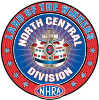 NHR North Central Division Logo