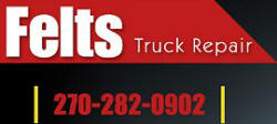 Felts Truck and Towing