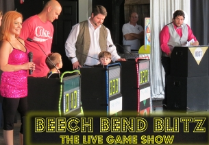 Beech Bend Blitz Game Show | Beech Bend Amusement Park - Bowling Green, KY