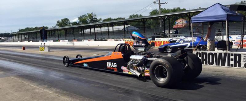 Drag Strip Racing | Beech Bend Raceway - Bowling Green, KY
