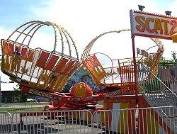 Scat 2 | Beech Bend Amusement Park - Bowling Green, KY