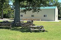 Catered Picnic Shelter | Beech Bend Amusement Park - Bowling Green, KY