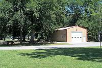 Catered Picnic Shelter | Beech Bend Amusement Park - Bowling Green, KY