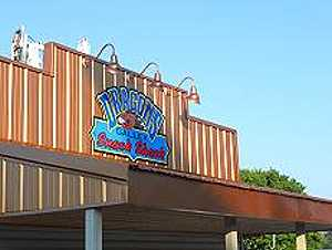 Snack Shack | Beech Bend Amusement Park - Bowling Green, KY