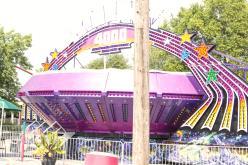 Starship   Beech Bend Amusement Park - Bowling Green, KY