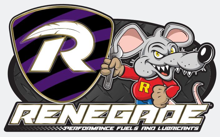 Renegade Race Fuel