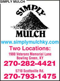 Simply Mulch