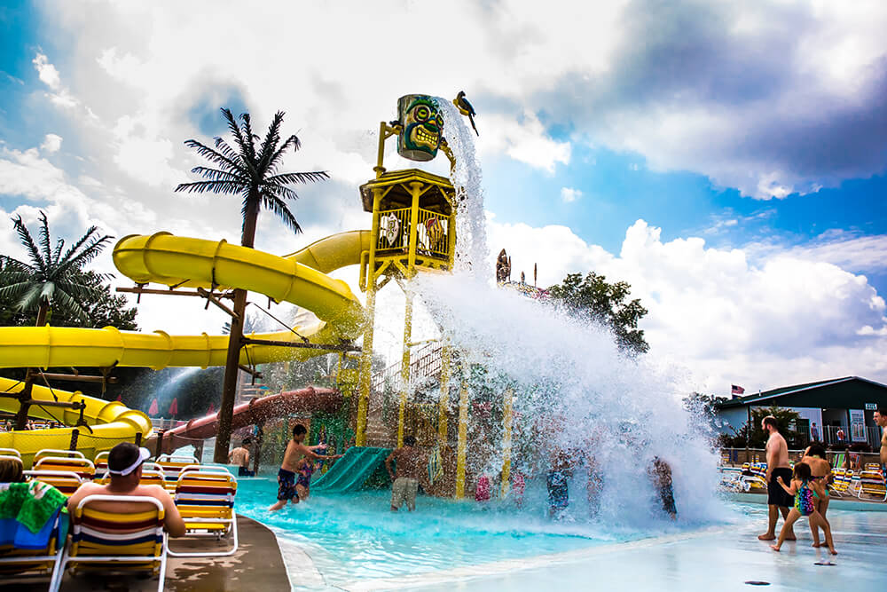 Splash Lagoon | Beech Bend Amusement Park - Bowling Green, KY
