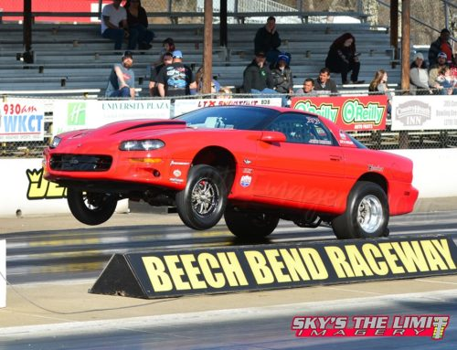 NHRA ET Series – March 8th