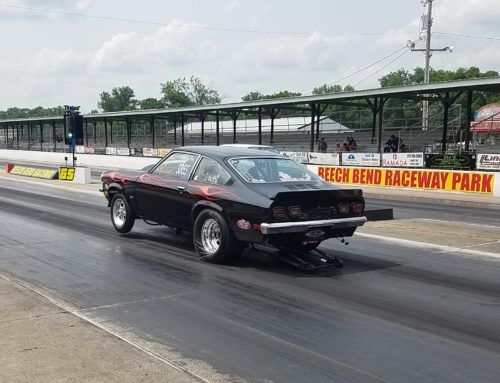 NHRA Summit ET Series – June 2nd