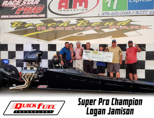 NHRA ET Series SUPER SUNDAY – June 7th