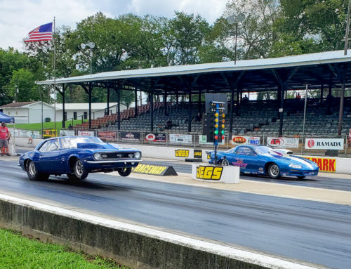 NHRA ET Series – SUPER SUNDAY Aug 16th