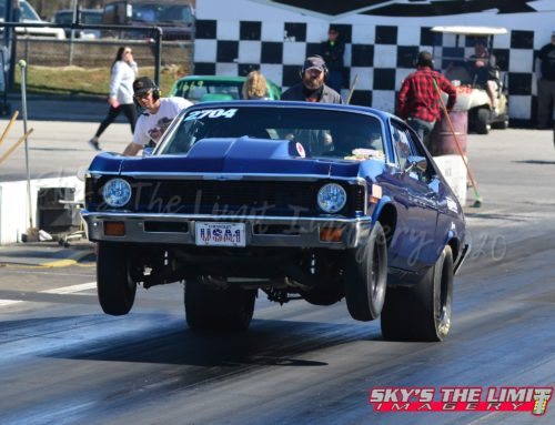 Sunday NHRA ET Series – August 2nd